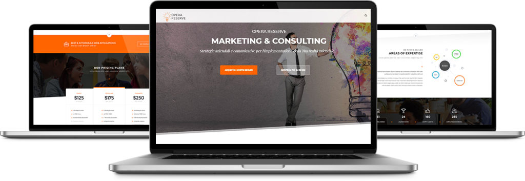 Icona Web Marketing