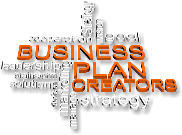 Logo Business Plan